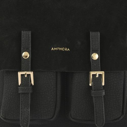 mochila mujer amphora kisa