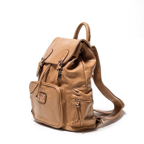 mochila mujer tropea justina