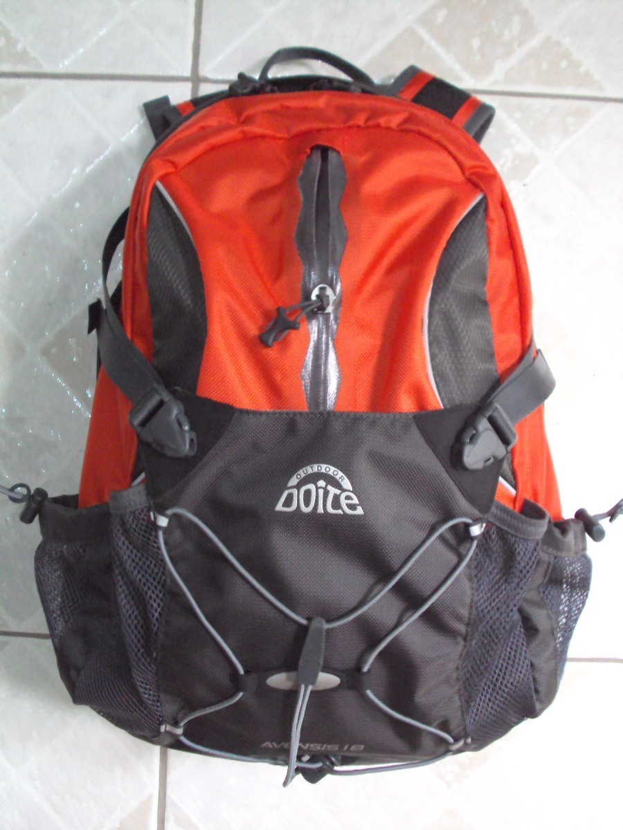 1c5ebe89f Mochila Multi-esportiva / Excursões - Doite (importado) - R$ 210,00 ...