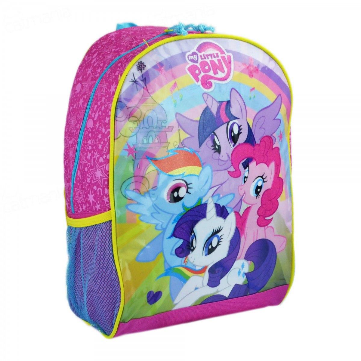 Pony 48786Catmania My My Little Little Mochila Mochila OPuTZikX