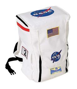 tienda de liquidación e5707 0fd1d Mochila Nasa Astronauta De Nino +envio Gratis