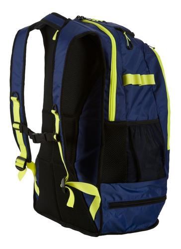mochila natación arena fastpack 2.1 45 litros fast pack