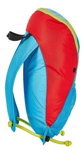 mochila natación speedo sea squad back pack junior 7 l niños