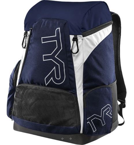 mochila natación tyr alliance backpack 45 l varios colores