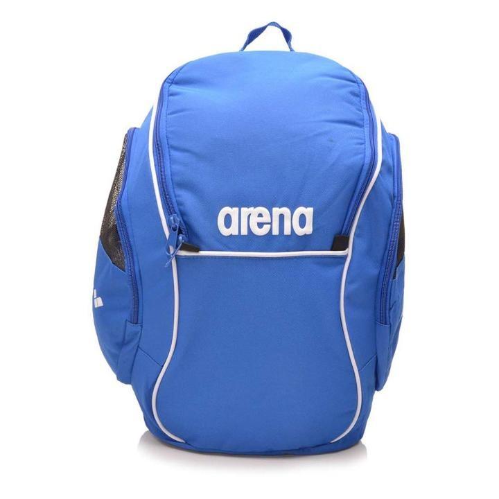 Mochila Natação Arena Backpack Sporty Az - Medinas - R  69,95 em ... 3be2f47c00
