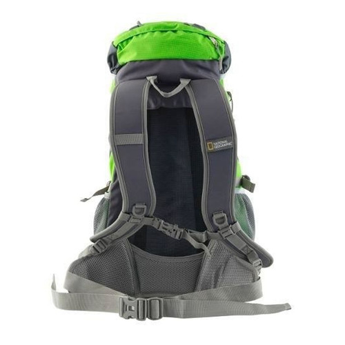 mochila national geographic everest 45 litros trekking cuota