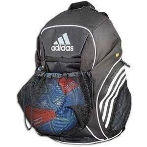 IiiCon Balon Mochila Porta Adidas Estadio Negra IeE29bWDYH