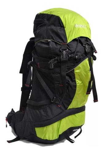 mochila nexxt 45 litros ranger trekking el combatiente