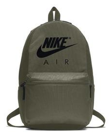 Mochila Olive Air Backpack Nike Green xBCoed