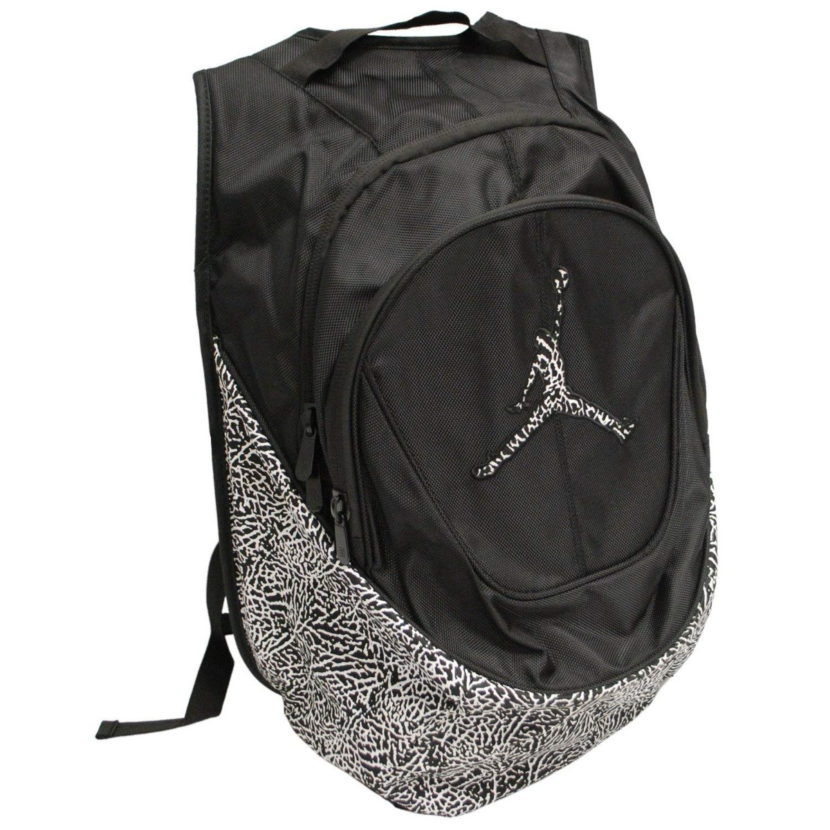 Mochila Nike Air Jordan Jumpman Con Estampado De Elefante ... e2f4caf118655