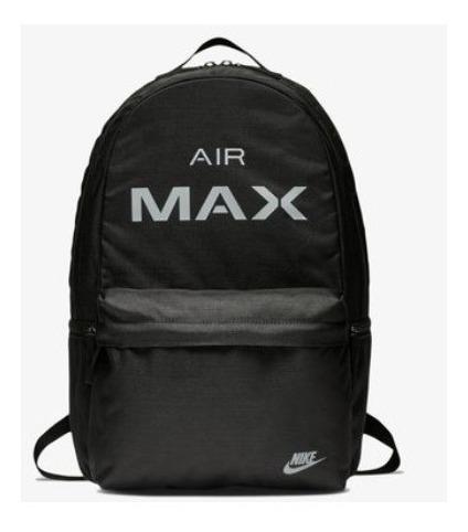Mochila Nike Air Max Mujer Hombre Envio Gratis Ba55775013