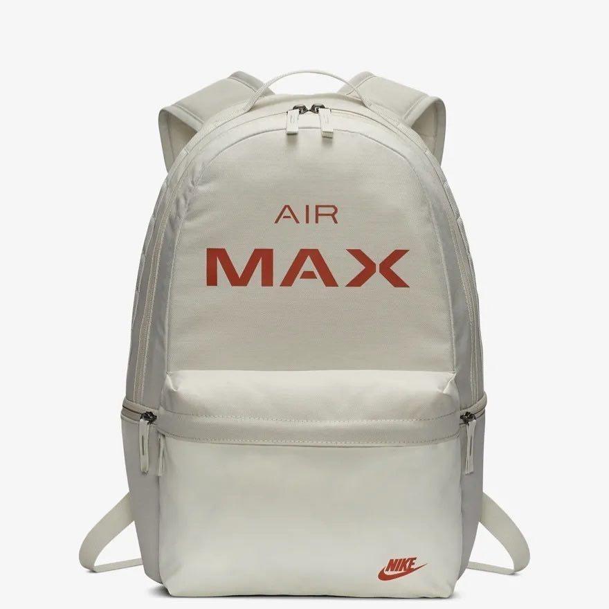 Mochila Nike Air Max Mujer Hombre Envio Gratis Ba5775 072