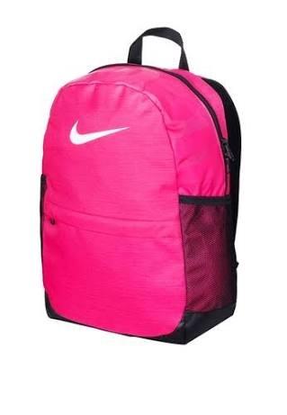 Nike Rosa Air Gratis Mochila Original Envio XZikPu