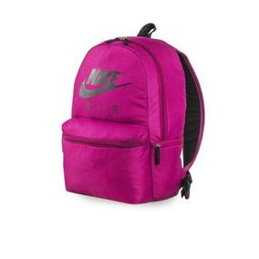 Morada Para Violeta Nike Mochila Mujer En Mercado Libre Mochilas OXPuiZTk