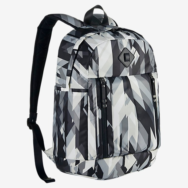 Notebook 15 Original Auralux Nike Backpack Mochila Print LqUzSVpMG