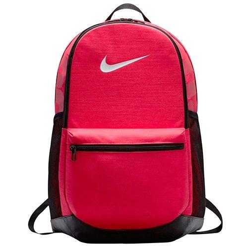 Mochila Nike Ba5329 699 Fucsia negro Uni Envio Gratis