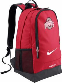 Backpack Vs Agua Porta Mochila Ohio State Nike Lap Air Max LMUpGqSzV