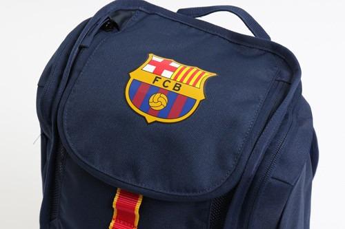 3bd097a1f Mochila Nike Barcelona Allegiance Shield Ba5028-410 - R$ 149,90 em ...