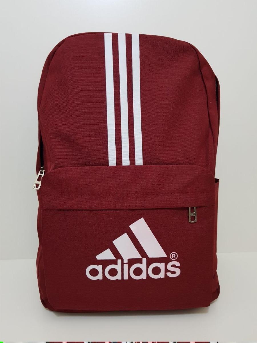0f17af774 mochila nike bolsa costas esportiva escolar vermelha e175. Carregando zoom.