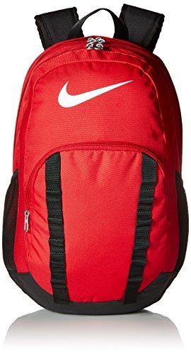 Mochila Blanco 7 Rojo Negro Talla Brasilia X Gym Nike La y7fYIbg6v