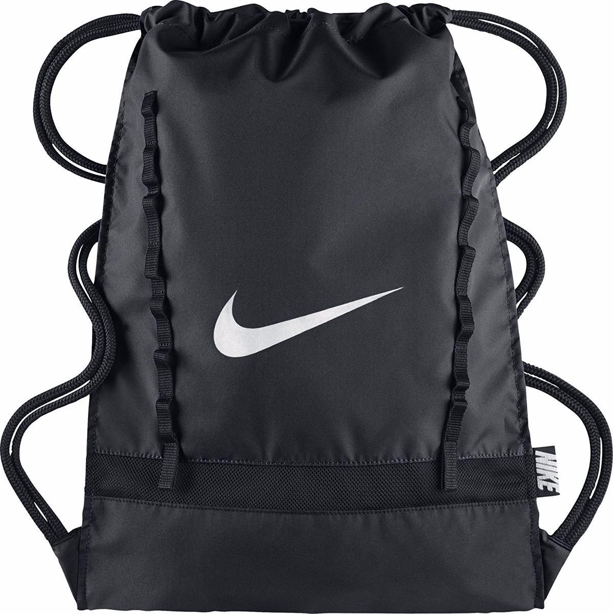 Nike Mochila Tela Sack Agua Brasilia 7 Resistente Gym Al PqdSFdw