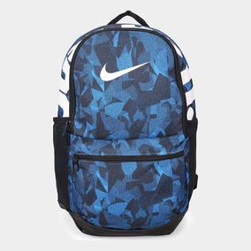 Mochila Nike Brasilia Backpack M 24 Litros   Mochilas