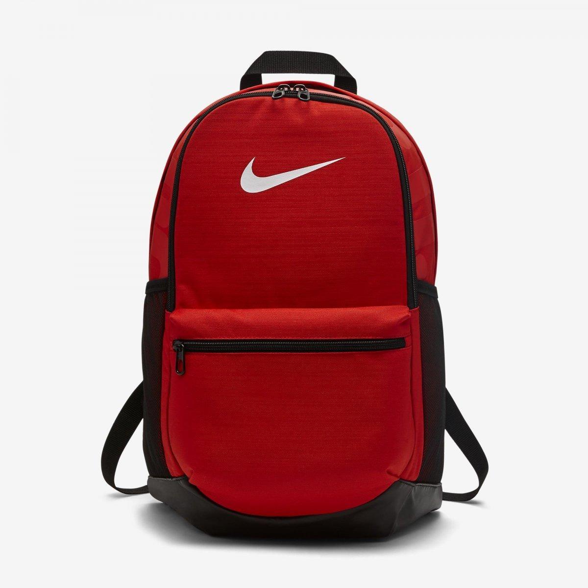 768569885e2c6 Mochila Nike Brasilia Backpack Ba5329-852