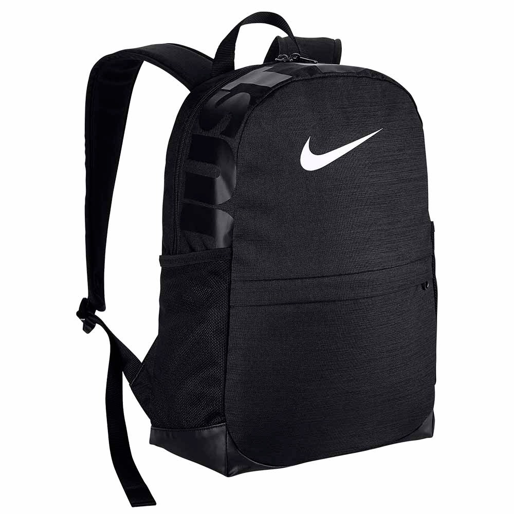 1659892bcbbbb mochila nike brasilia backpack ba5473010 preta original. Carregando zoom.