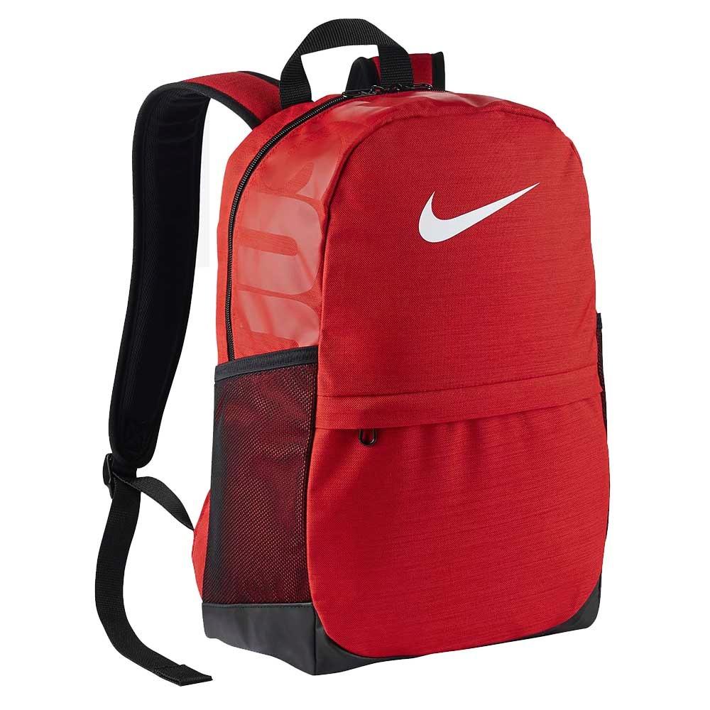 6a2fa0b2abb88 mochila nike brasilia backpack ba5473657 vermelha. Carregando zoom.