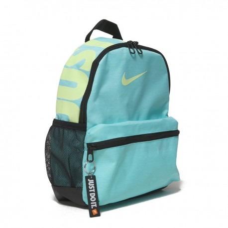 cd84386a5 Mochila Nike Brasilia Just Do It Kids (mini) Ba5559-434 - R$ 109,90 ...