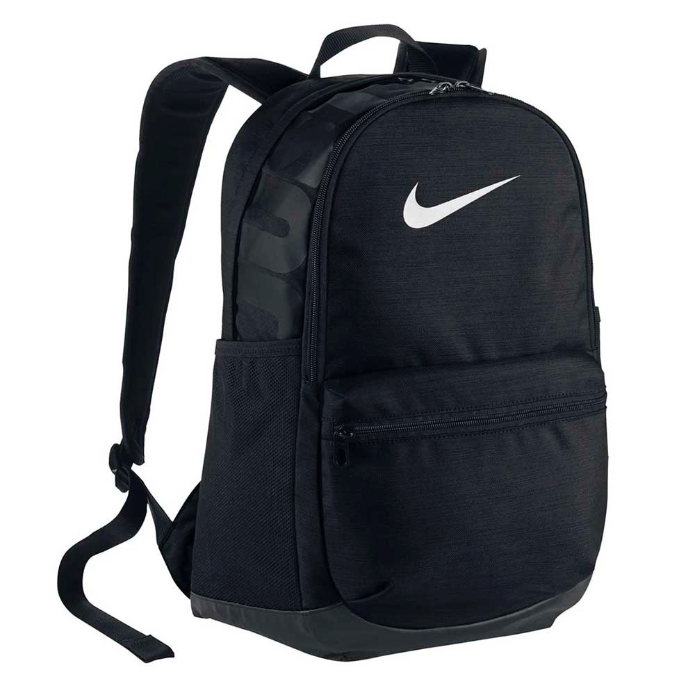 1a5ee89ed Mochila Nike Brasilia Just To It Preta Ba5329010 Original - R$ 189 ...