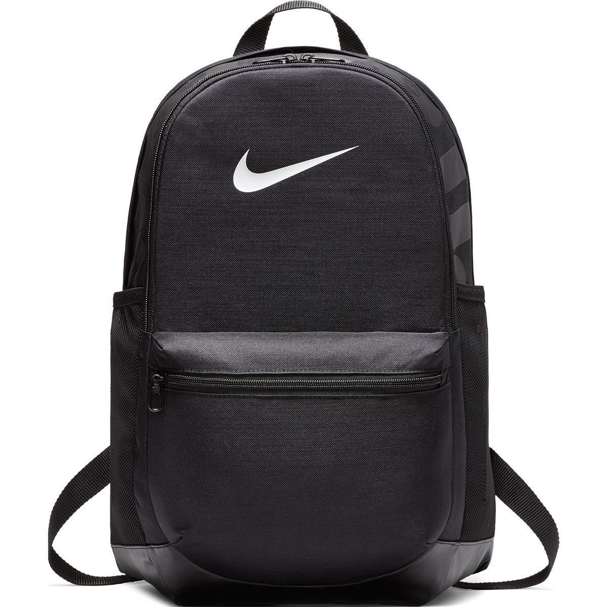 3cb018818 Mochila Nike Brasilia Media + Nf - R$ 139,90 em Mercado Livre