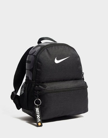 Original Negra Mini Nike Mochila Brasilia 8n0wOPk