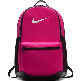 6e832430e Mochila Nike Florida - Calçados, Roupas e Bolsas Rosa no Mercado Livre  Brasil