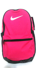 Nike Mochila Rosa Mochila Brasilia Mochila Nike Rosa Brasilia Nike Brasilia Rosa GUMVSpzLq