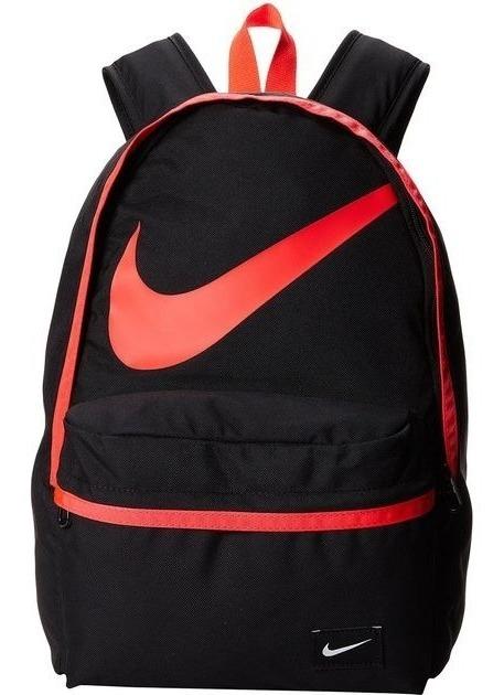 Mochila Nike Bz9812 Con Lapicera + Envío Gratis