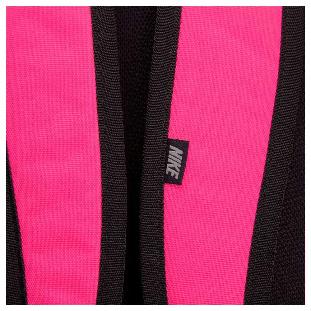 8833f942d Mochila Nike Cheyenne Solid Backpack Rosa - R$ 125,90 em Mercado Livre