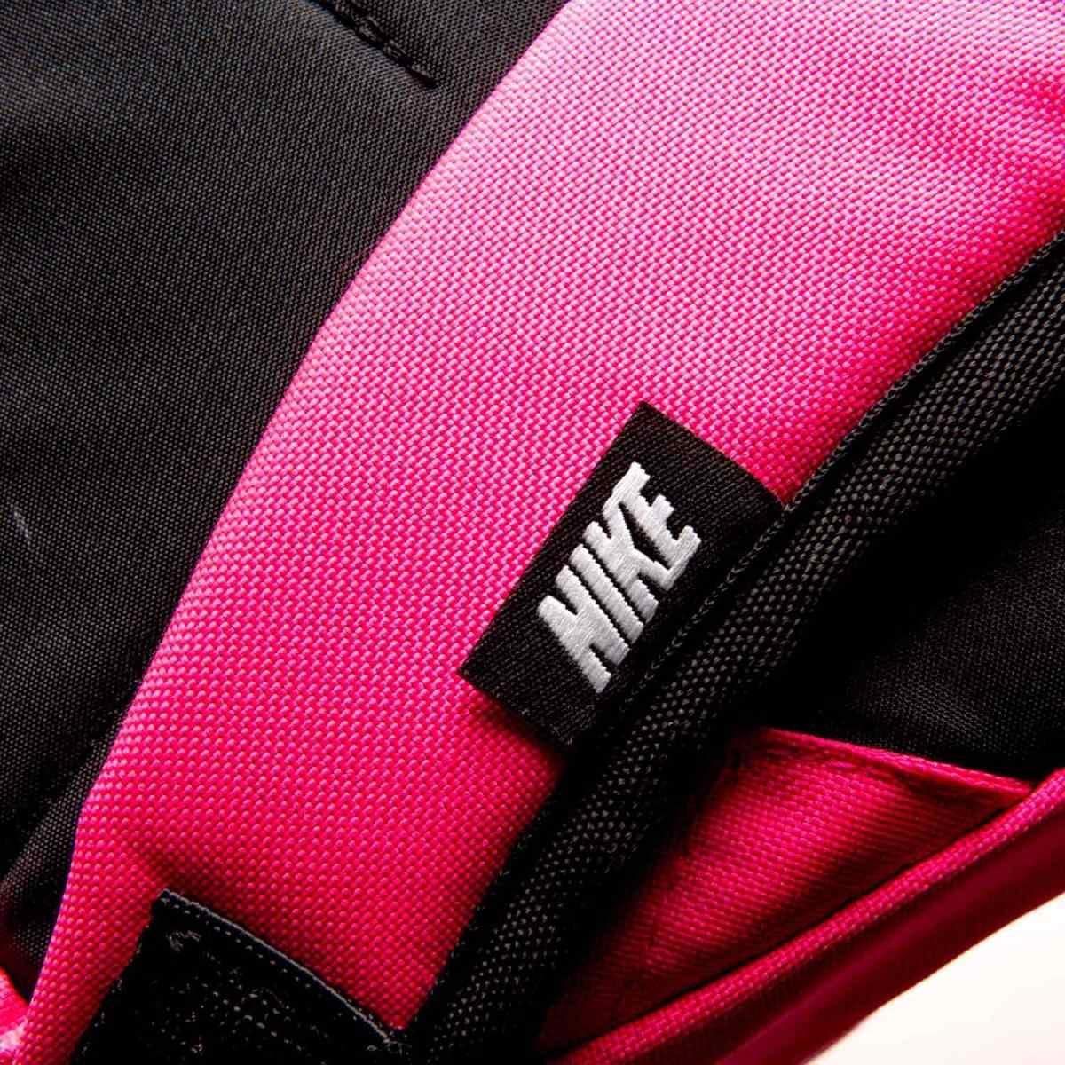 a4139b186 Mochila Nike Classic Band Feminina Rosa - R$ 109,99 em Mercado Livre