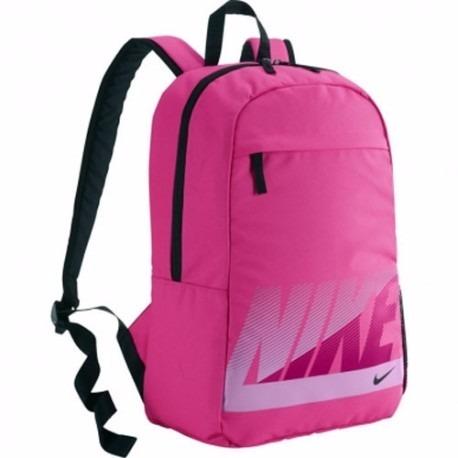 Nike Rosa Band Classic Mochila Feminina vNm8nw0O