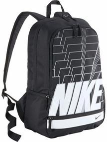 40f60146d Mochila Nike Negra - Mochilas de Hombre en Mercado Libre Argentina
