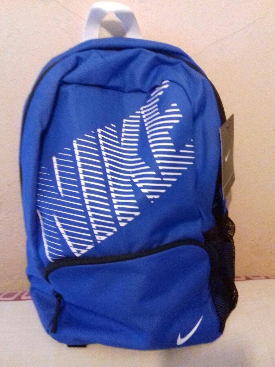 Classic Turf Azul Turf Mochila Nike Mochila Nike Classic 8nPk0wOX