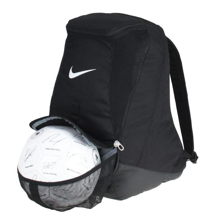 Mochila Nike Club Team 100%original-importada-envio Gratis ... 2b3e1eaa458d3