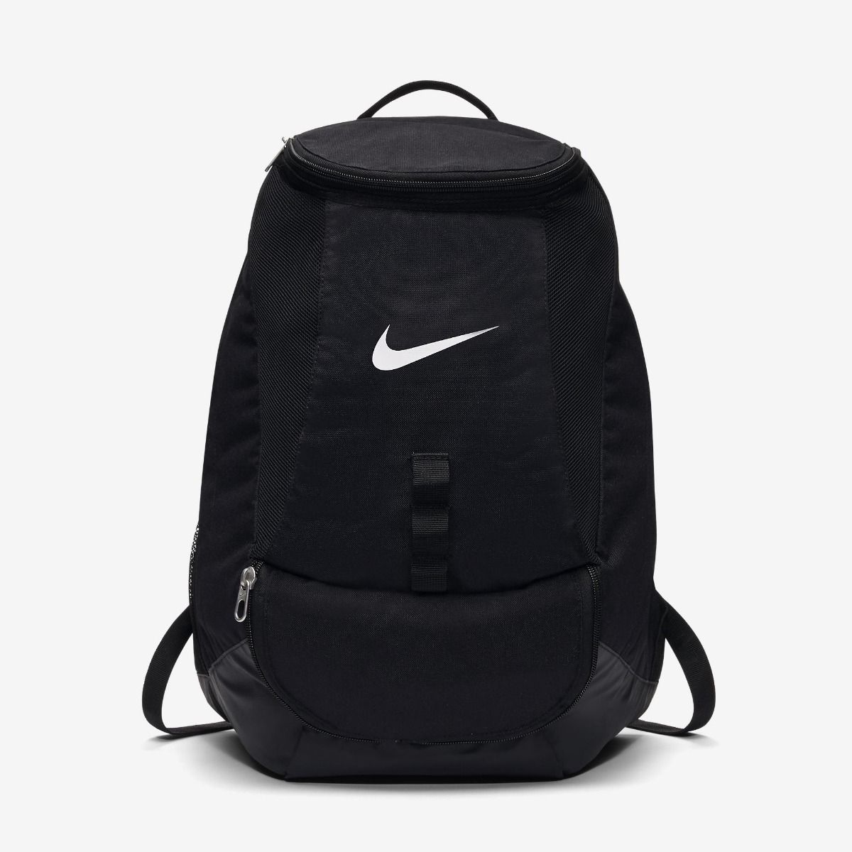 mochila nike club team swoosh backpack futebol preta. Carregando zoom. d05838b6b27bb