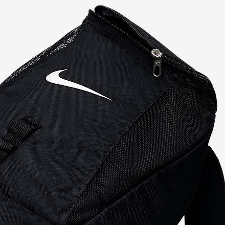 db44c4b97 Mochila Nike Club Team Swoosh Preta - Soccer - Promoção - R$ 158,99 ...