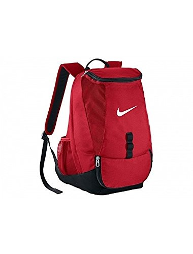 Mochila Swoosh Club Nike Team Roja QdxorCeWBE