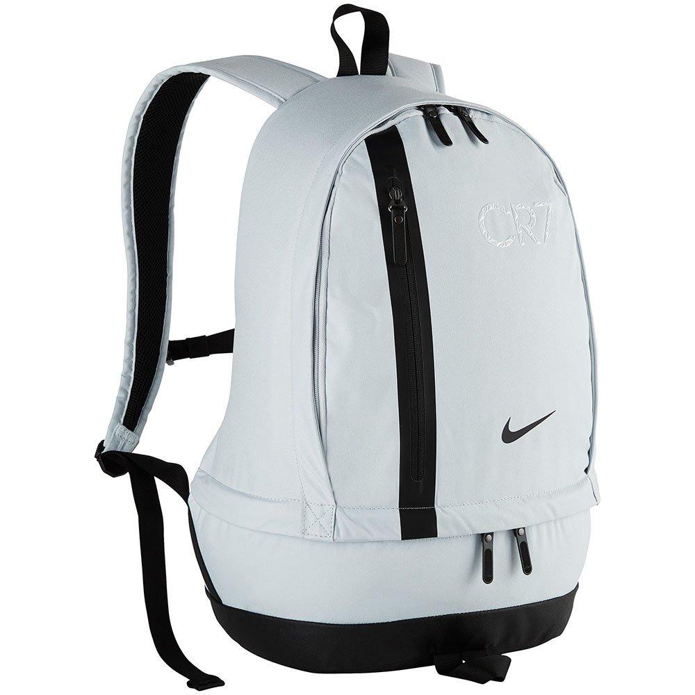 Mochila Nike Cr7 Fb Cheyenne Masculi Branco Nfe Tênis Preto - R  349 ... c83b93ab21ea1