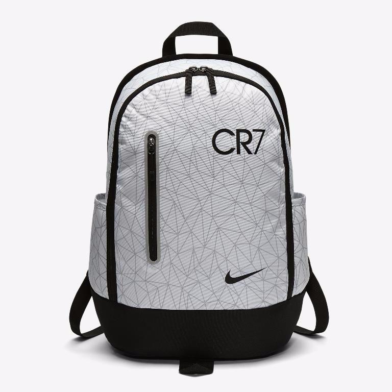 gran selección de cfc89 d39a1 Mochila Nike Cr7 Nk Fb Ba5502-043