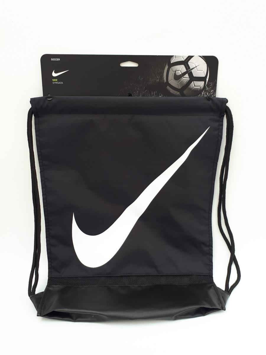 Entrenamiento Nike Pequeña Negra Mochila Deportiva m0NwO8vn