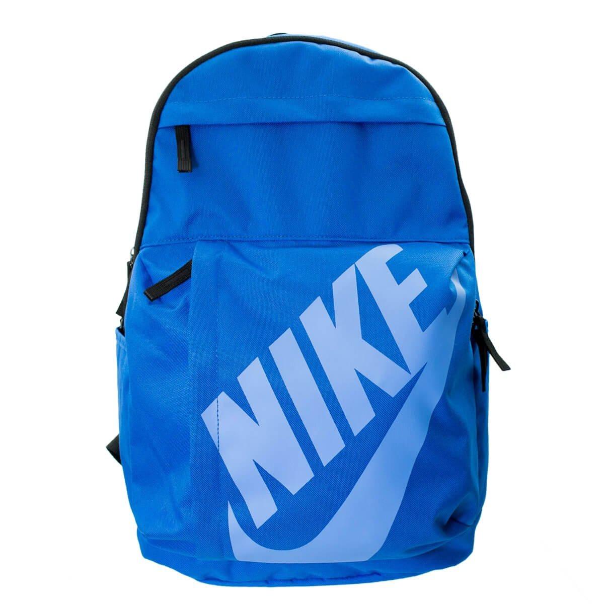 e319c349d7 mochila nike element backpack ba5381-445 azul. Carregando zoom.