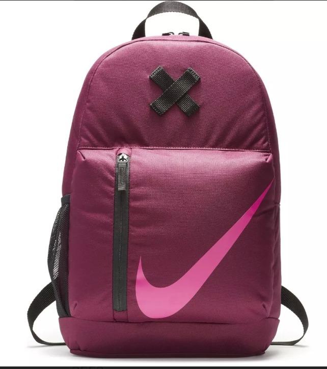 5c727bbcc4 Mochila Nike Elemental 2018 Unisex Original Oferta -   1.199